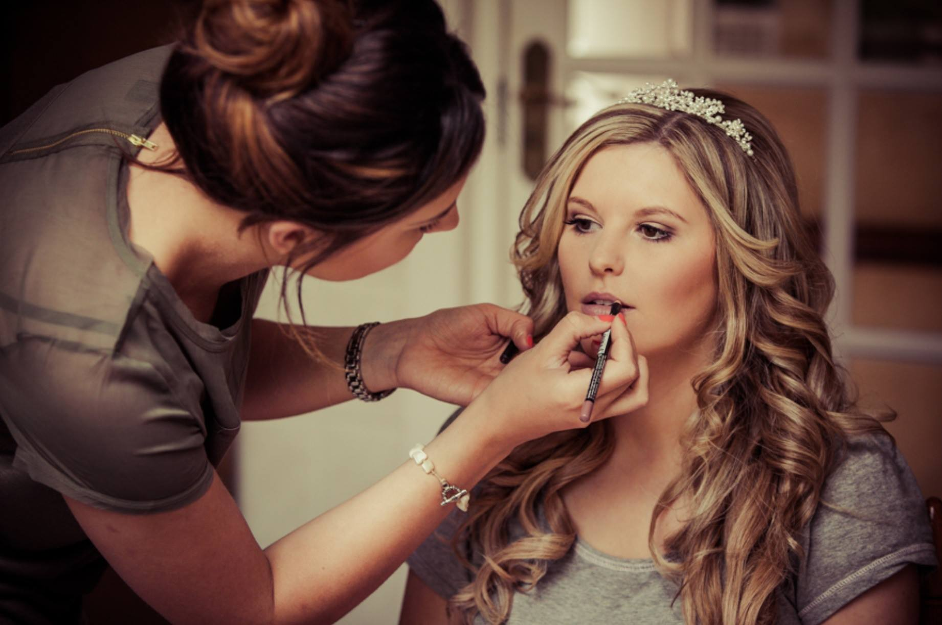 The Road To Becoming A Makeup Artist
